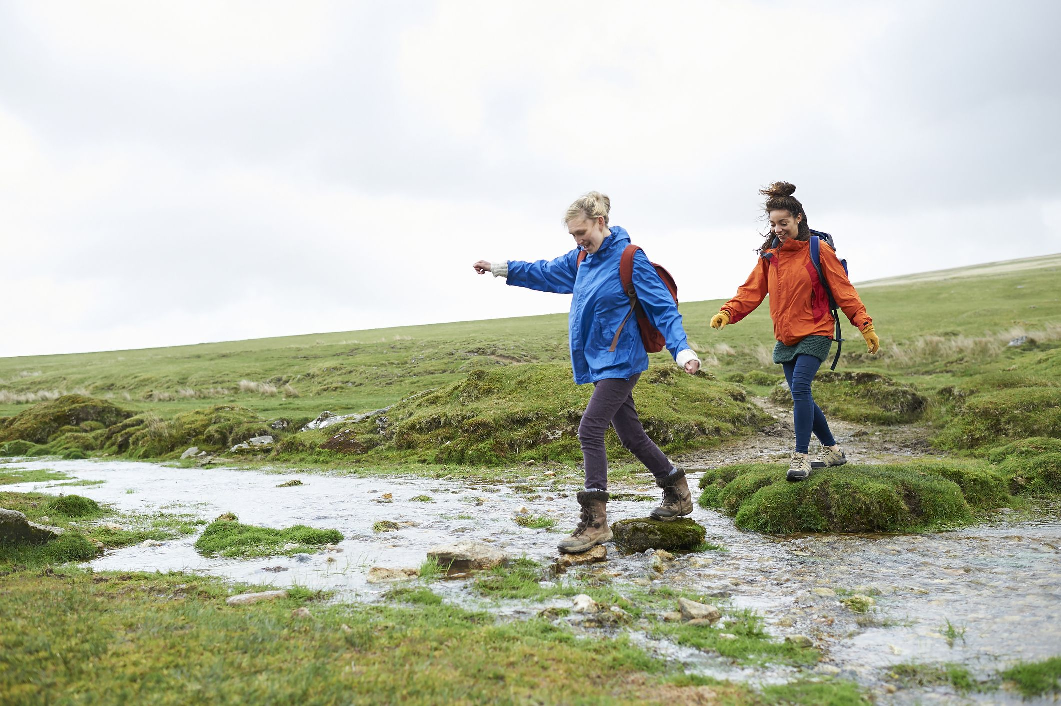 Forget the gym: walking is the superior form of exercise