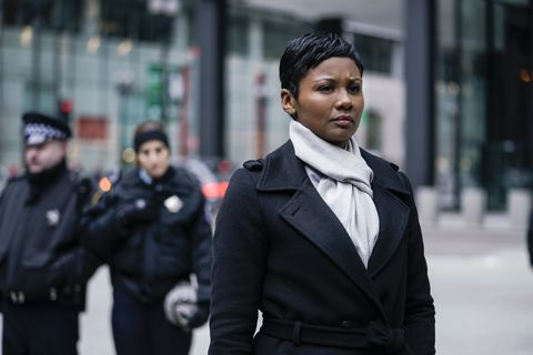 Emayatzy Corinealdi Isn't a Household Name Just Yet, But She Should Be