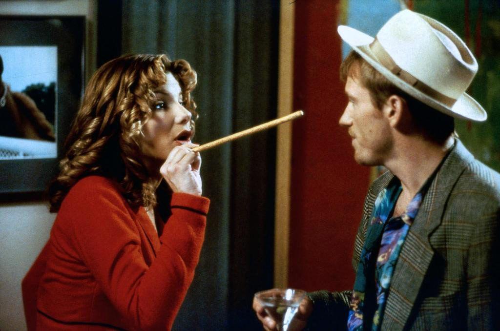 The Best 32 Sandra Bullock Movies Top Sandra Bullock Films