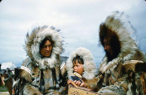 Unalakeet Alaska