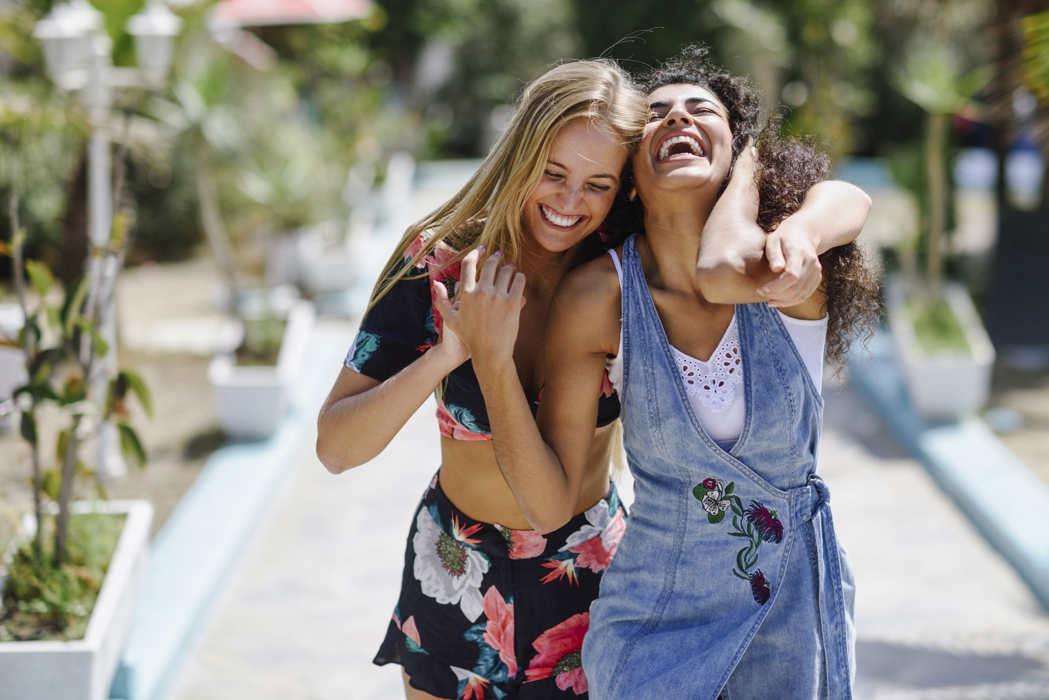 50 Funny Questions To Ask Your Friends To Strengthen Your Bond