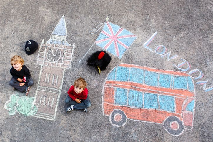 Coolest things to do in London with kids