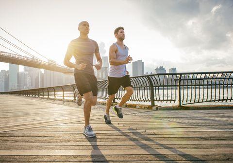 correr 15 minutos, cardio ejercicios