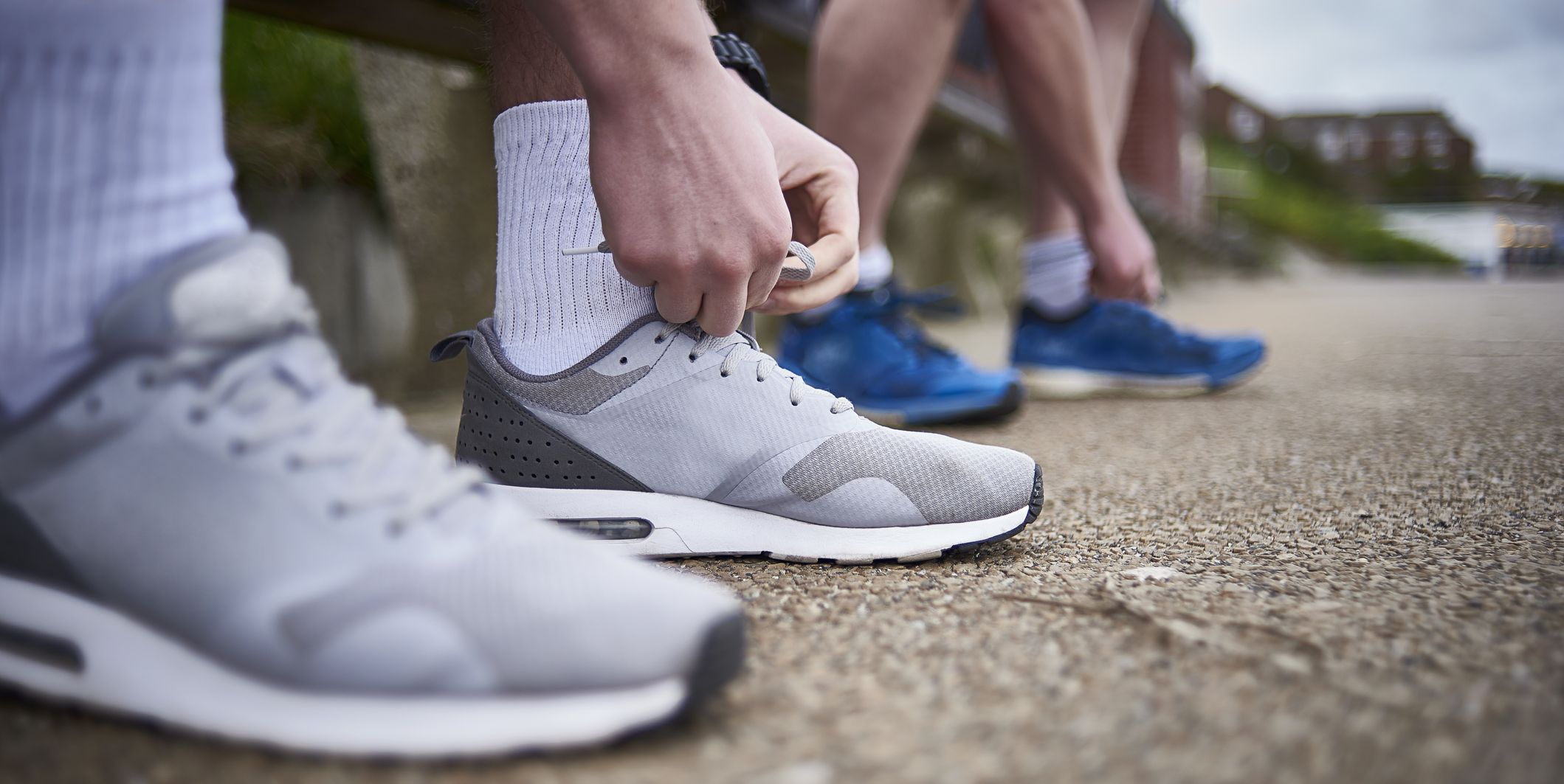 The Best Moisture-Wicking Socks to Keep Your Feet Cool