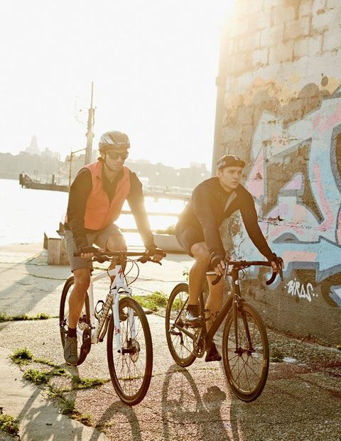 Bike Fashion: Lose the Spandex with These Casual Cycling Clothes