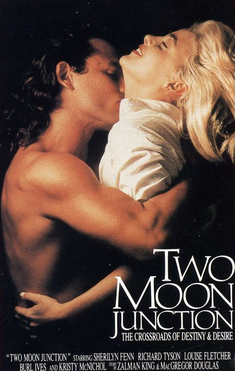 two moon junction movie poster