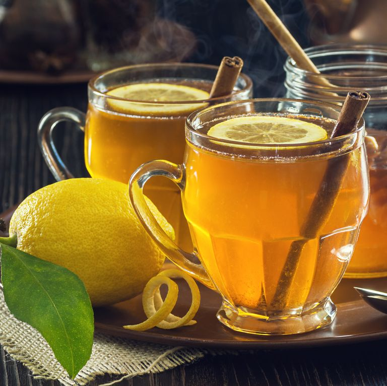 cocktail hot toddy