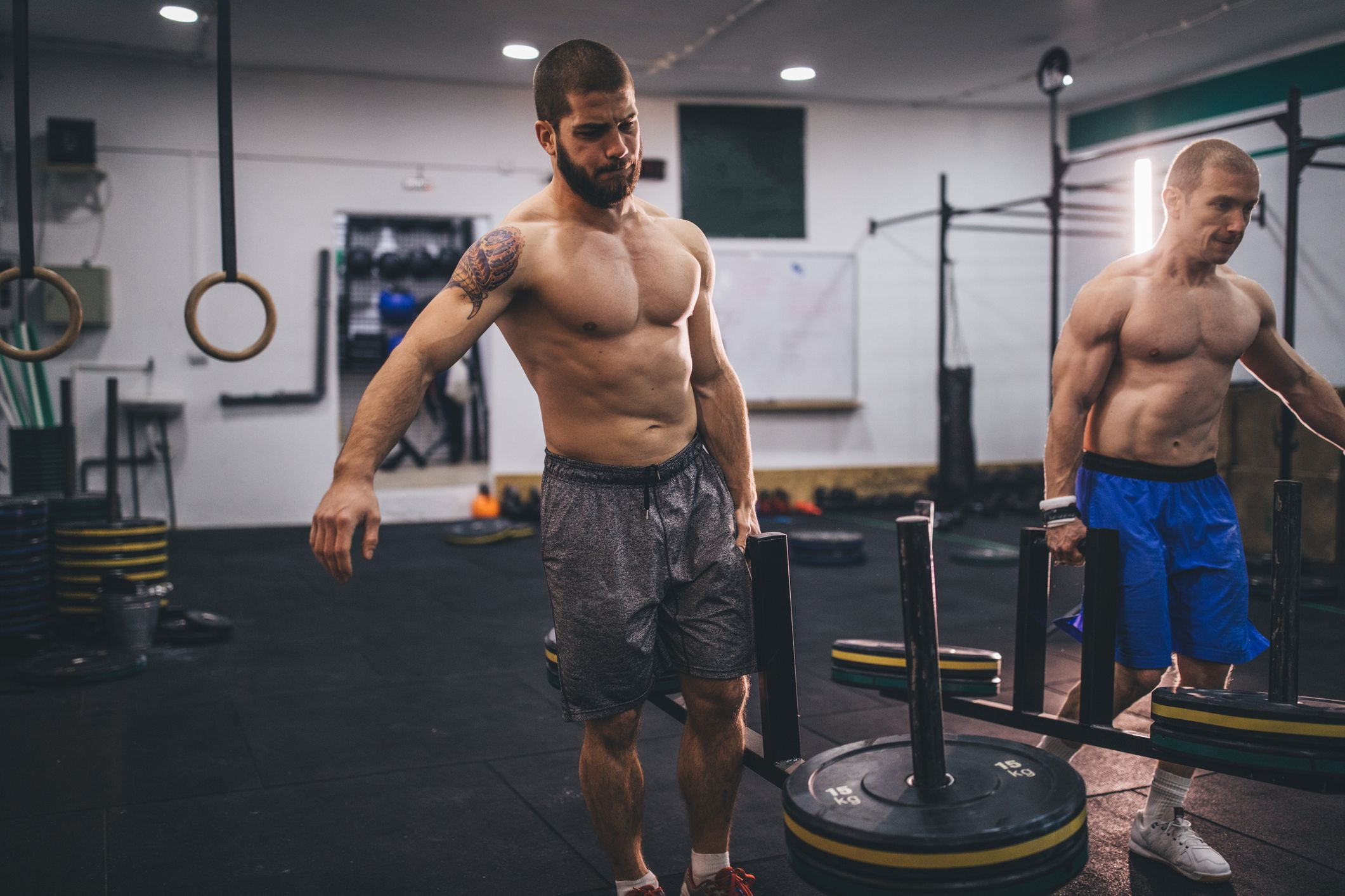 4 Deadlift Alternatives for Guys Who Still Want to Get Strong