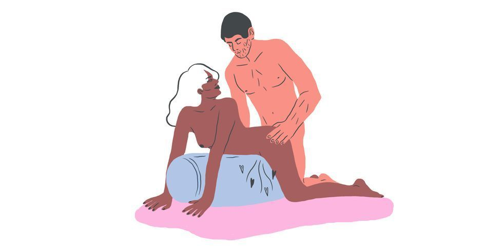Sex Positions Kama Sutra