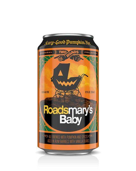 roads mary's baby