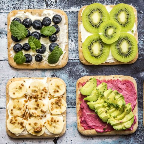 8 best healthy snack ideas to make at home