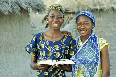 10月11日は「国際ガールズデー」!女の子のエンパワーメントについて考えよう