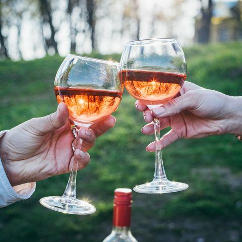 wine nutrition facts - women's health uk