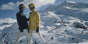Alpine Ladies