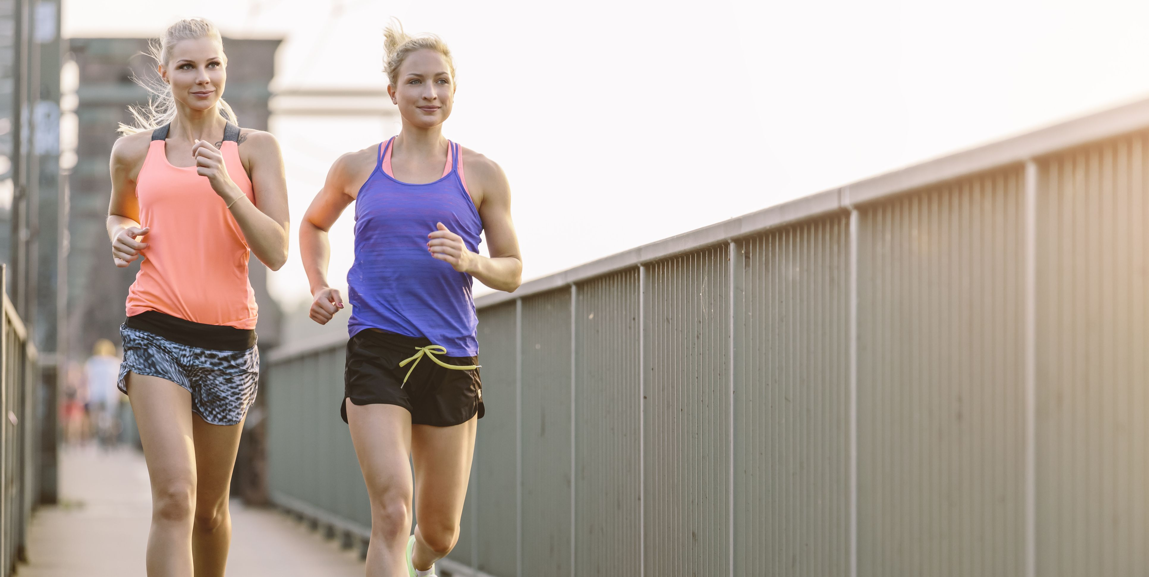 How to Stay Safe on the Run