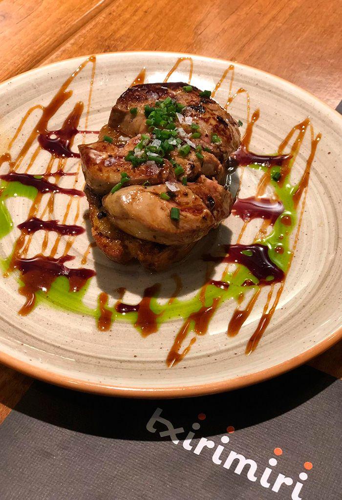 8 sitios donde tomar el mejor foie de España