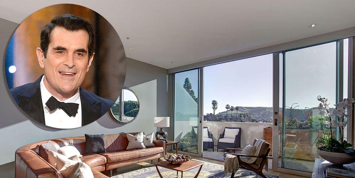 """Modern Family"" Star Ty Burrell's Lists Penthouse ..."