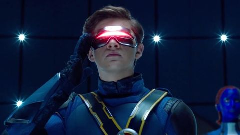 Eyewear, Fictional character, Glasses, Games, Suit actor, Personal protective equipment, Costume, Space, Screenshot,
