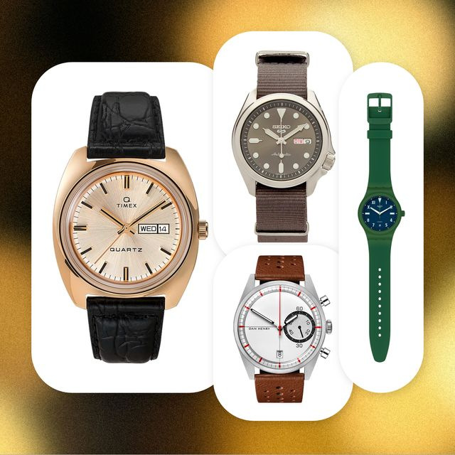 this year in gear best affordable watches