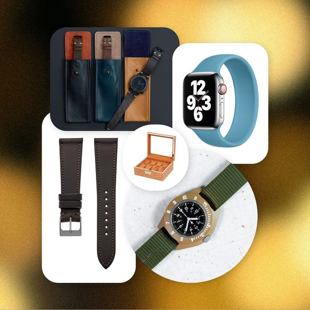 this year in gear watch accessories