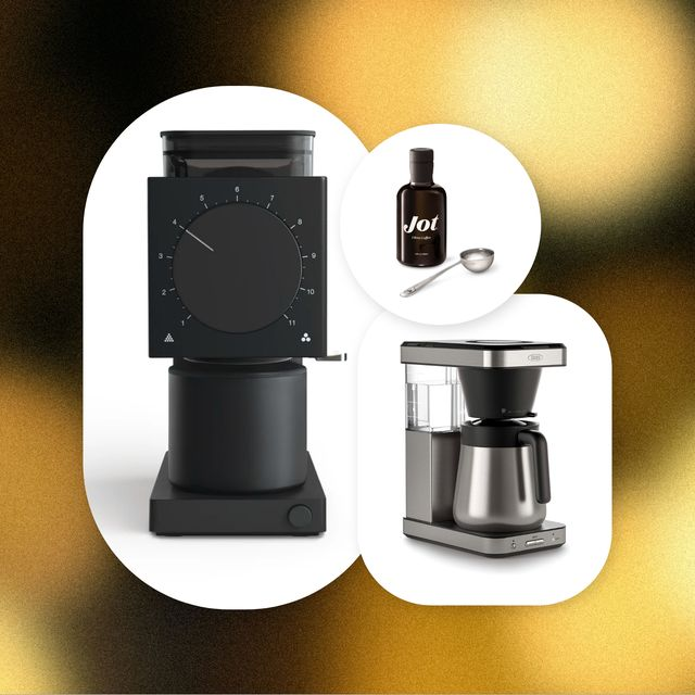 this year in gear coffee products