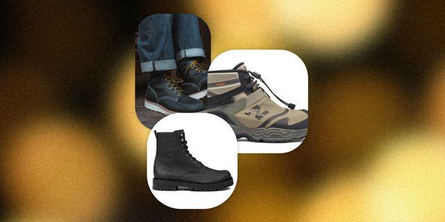 tyig footwear