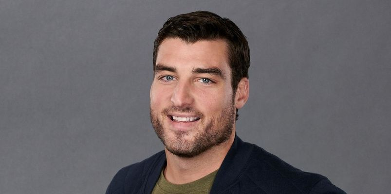 Why Did Tyler G Get Sent Home From The Bachelorette - Bachelorette Season 15 Spoilers-4471