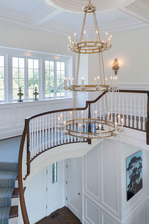 30 Entryway Lighting Ideas Foyer