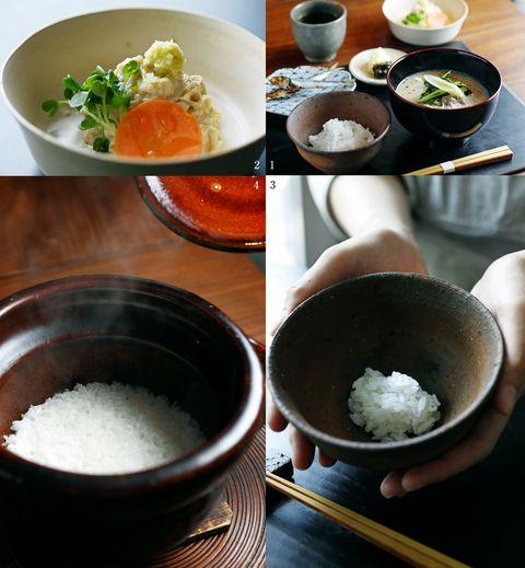 京都 朝食 おいしい おすすめ 朝食喜心 kyoto