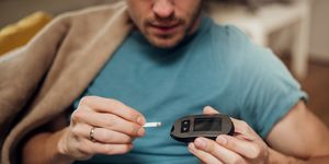 Type 2 diabetes symptoms, treatment and causes