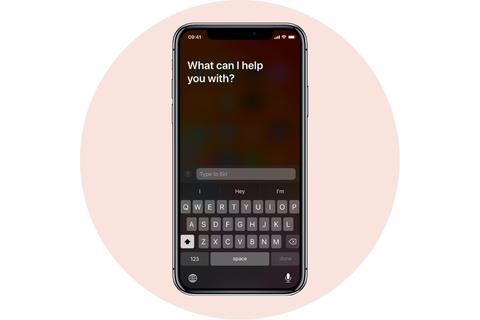 loại iphone siri táo