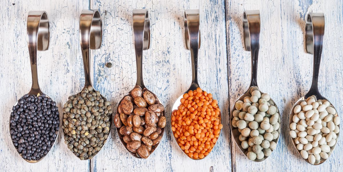 13 Common Types of Beans, From Lima to Garbanzo