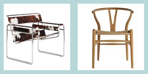 Por Styles Of Chairs