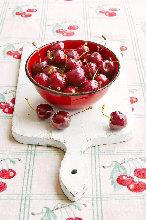 types of cherries bing