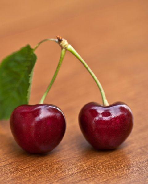 types of cherries chelan