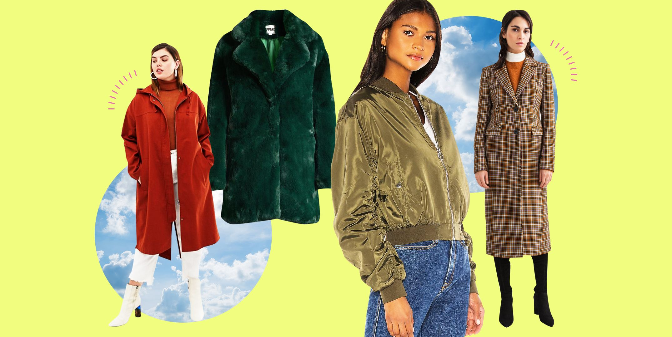 A Guide to All the Types of Coats and Jackets You Need in Your Closet