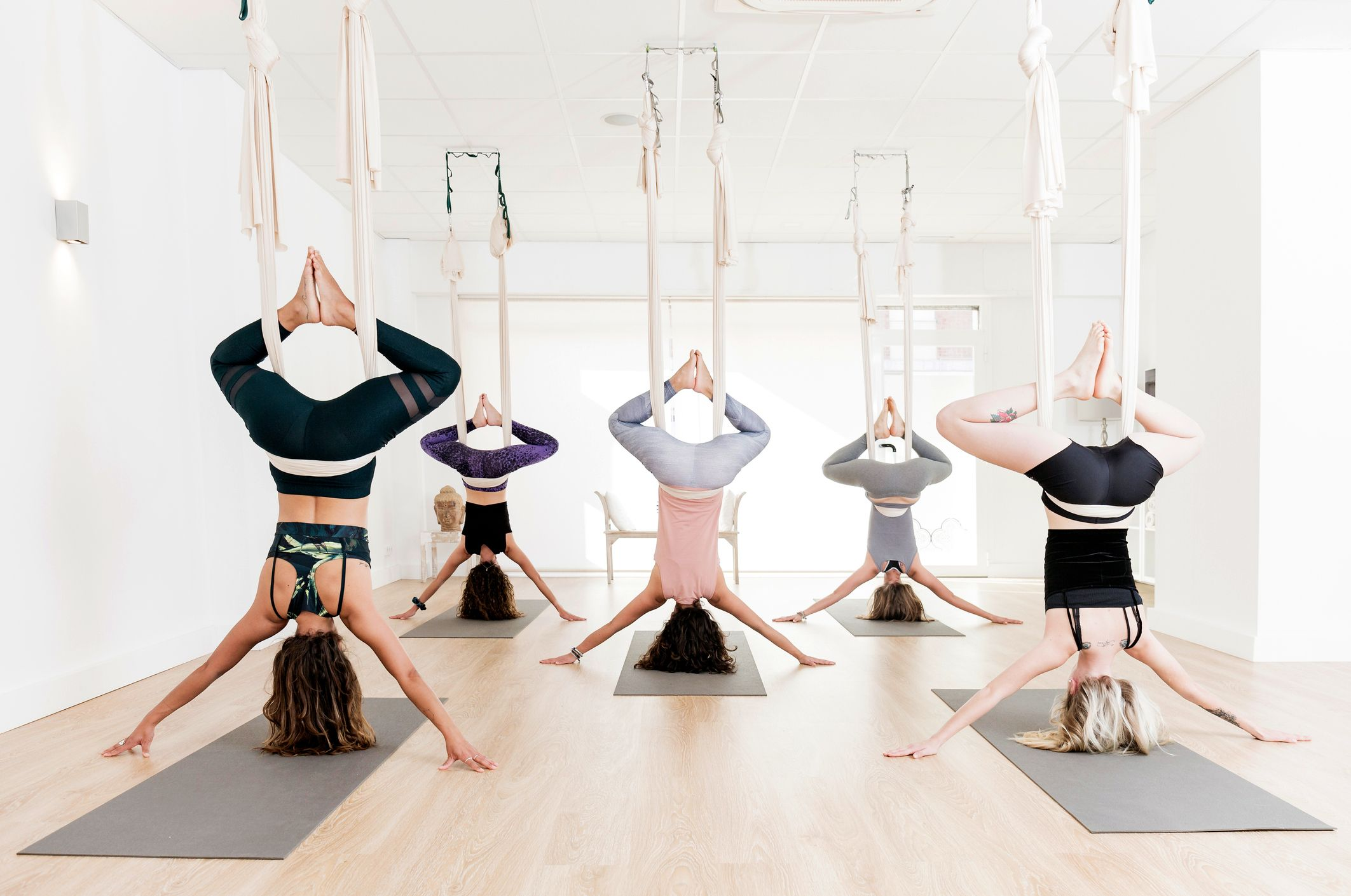 21 Types of Yoga Explained - Proof That There's a Practice for Every Body
