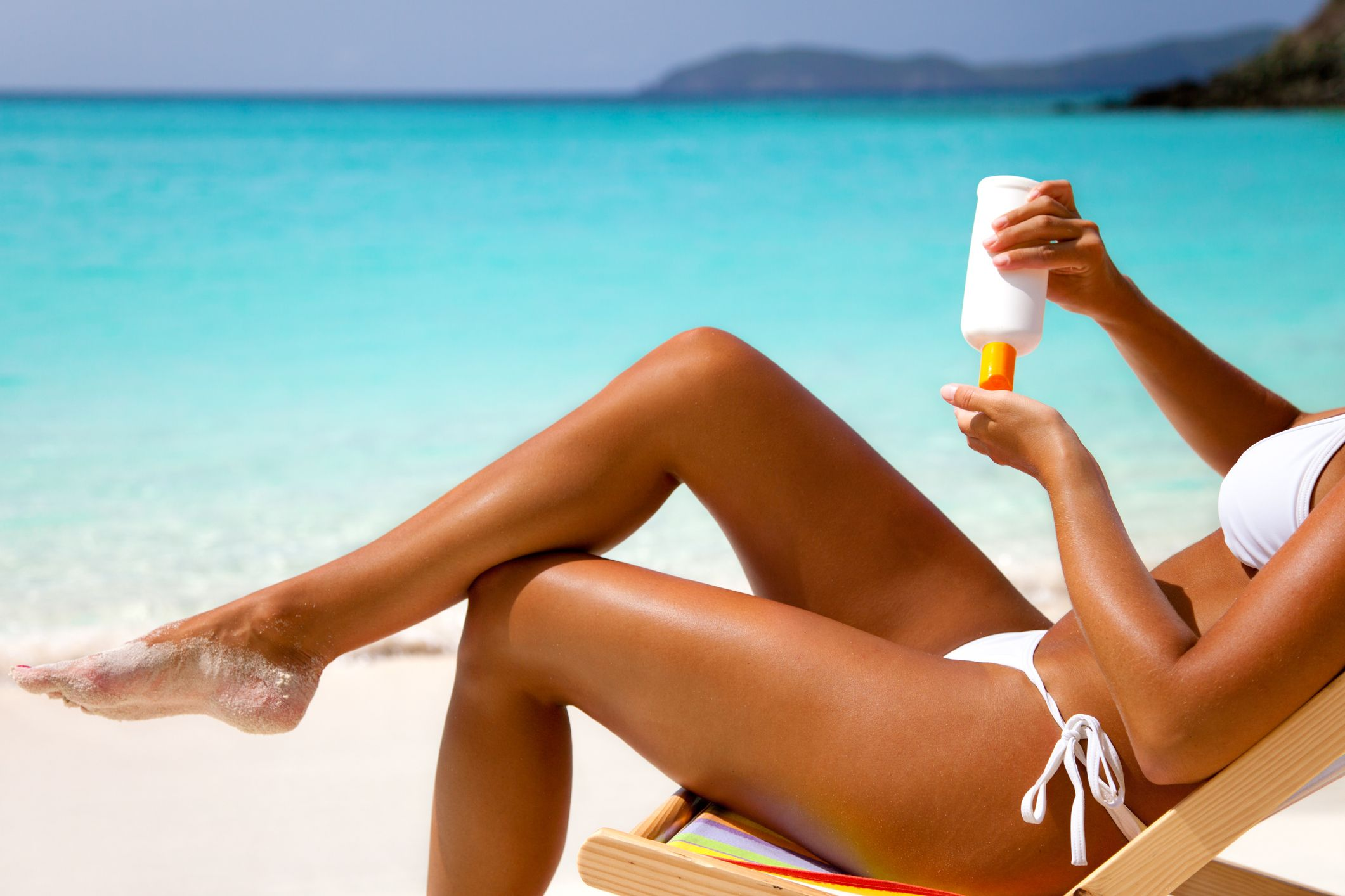 The different types of skin cancer, explained