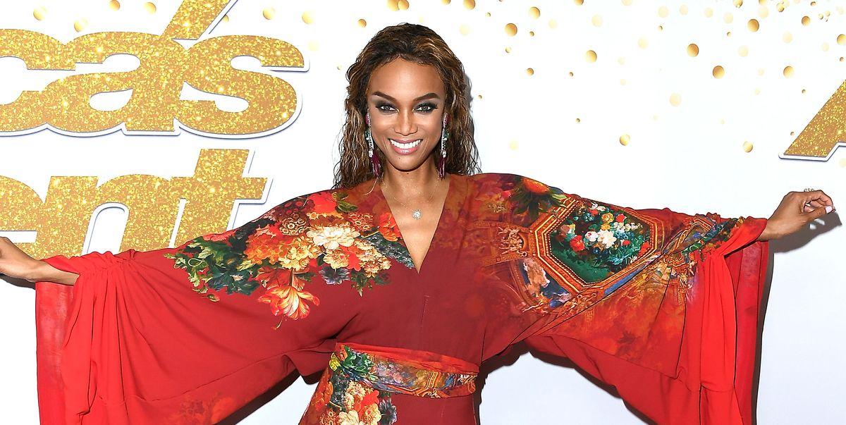 Why Tyra Banks Won T Host America S Got Talent Season 14