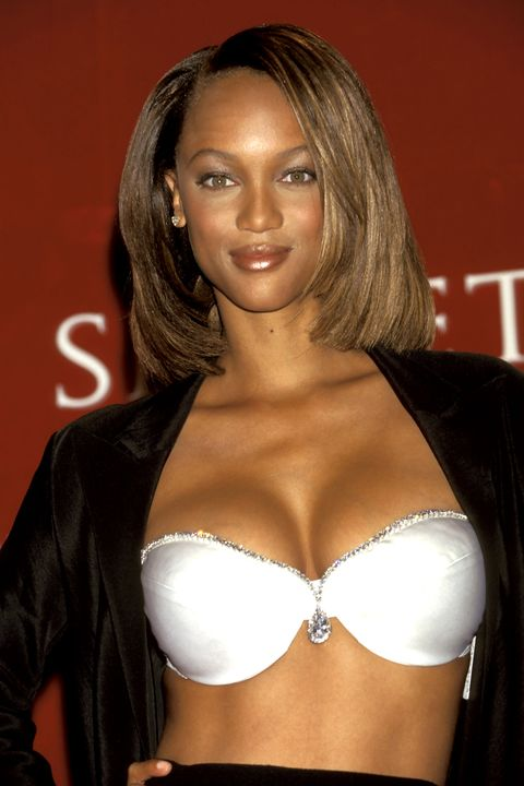 f20d80e670b64 See Photos of All the Victoria's Secret Fantasy Bras Through the Years