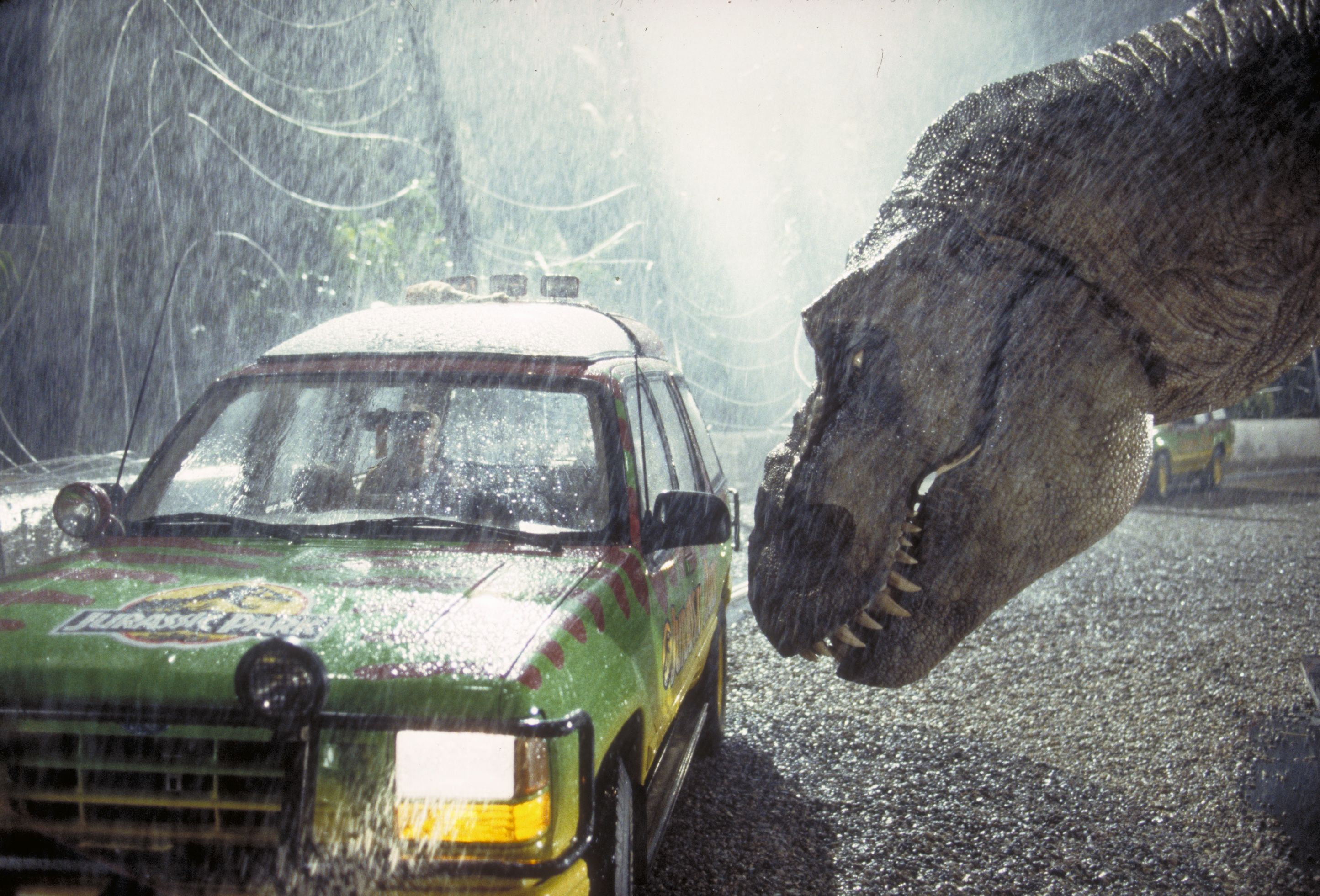 We Can Build a Real Jurassic Park, Says Neuralink Cofounder. Let's Not.