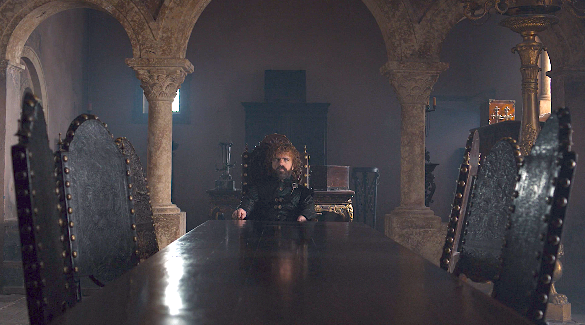 56 Questions We Need Answered After the Game of Thrones Finale