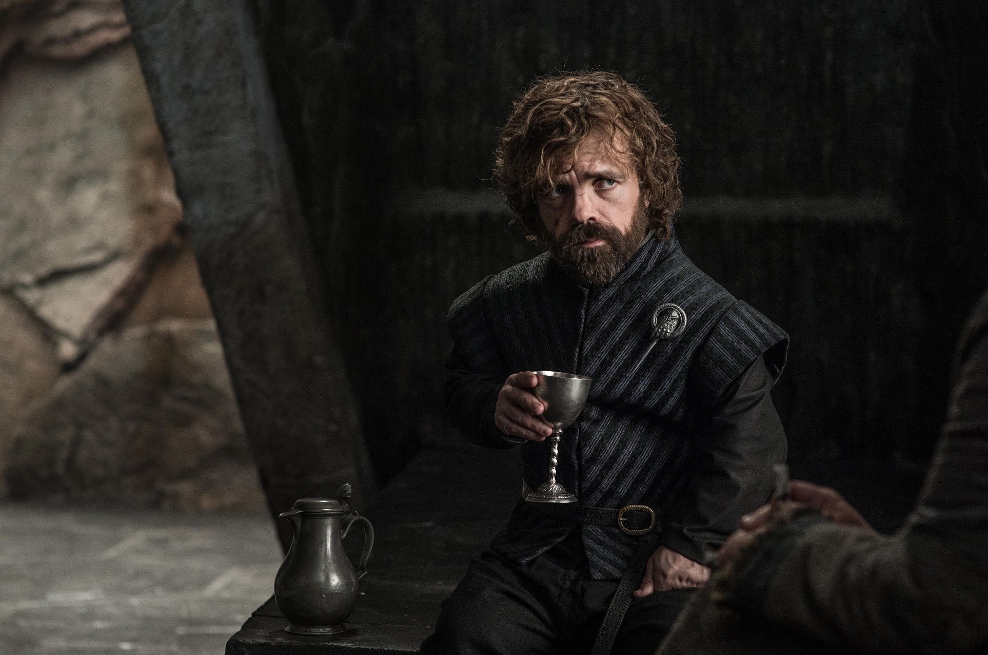 Why Tyrion's Final Line in the Game of Thrones Finale Sounded So Familiar