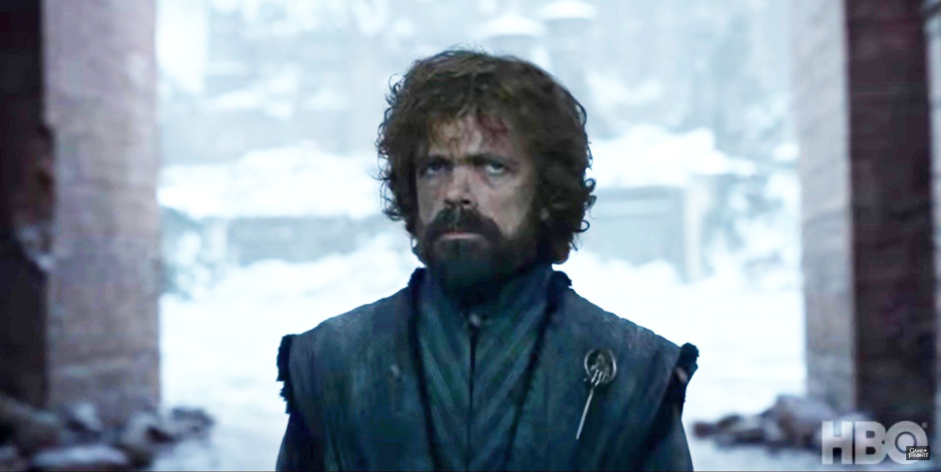 Tyrion Lannister, Game of Thrones episode 6 trailer