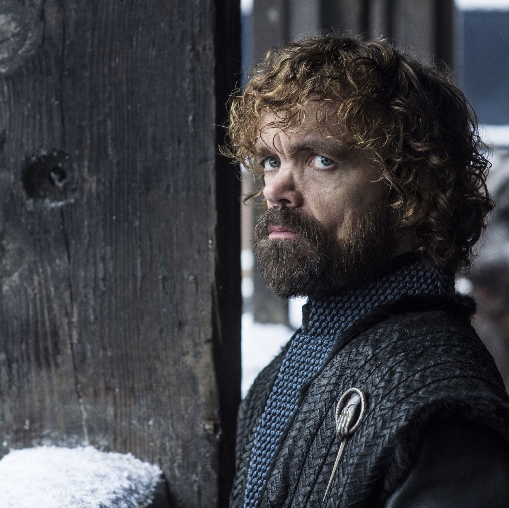 Game of Thrones Fans Noticed a Spoiler-y Parallel Between Tyrion and Tywin Lannister
