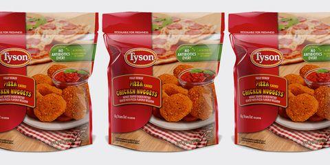 Finger food, Fried food, Dish, Recipe, Logo, Cuisine, Cutlet, Deep frying, Ingredient, Junk food,