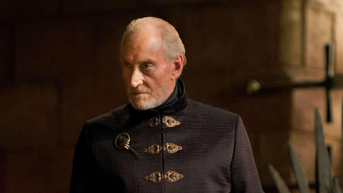 Tywin Lannister demanda un final diferente para Tyrion en 'Juego de Tronos'
