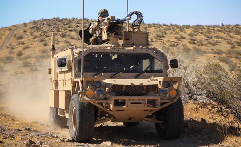 Vehicle, Armored car, Off-roading, Military vehicle, Motor vehicle, Off-road vehicle, Military, Humvee, Mode of transport, Car,