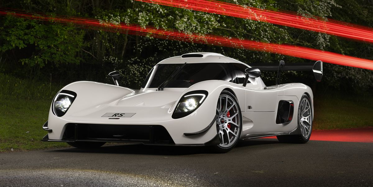 Detroit Auto Auction >> 2020 Utlima RS Is a New 1200-HP Chevy V-8-Powered Supercar