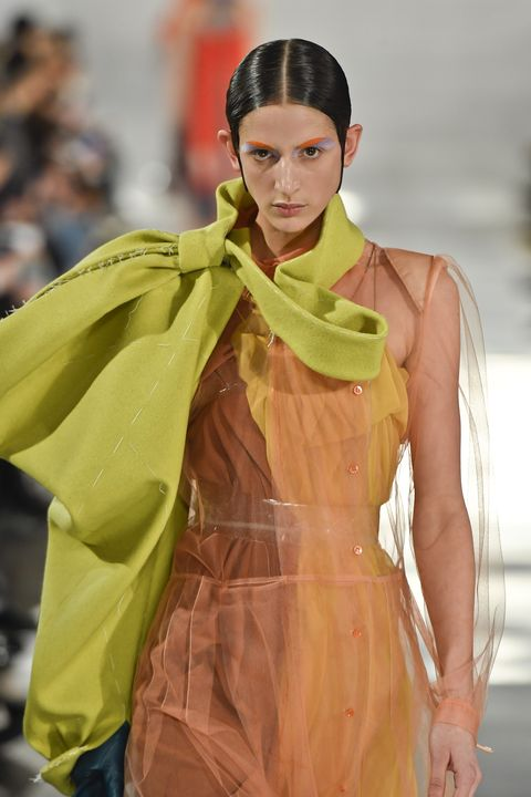 maison margiela  runway   paris fashion week womenswear fallwinter 20202021